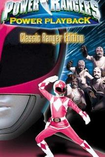 Power Rangers Time Force  - Power Rangers Time Force