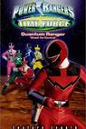 Power Rangers Time Force - Quantum Ranger: Clash for Control