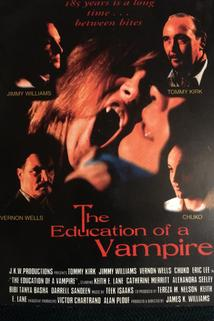 The Education of a Vampire  - The Education of a Vampire