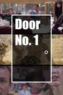 Door No. 1  - Door No. 1