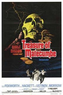 Poklad na ostrově Matecumbe