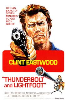 Thunderbolt a Lightfoot  - Thunderbolt and Lightfoot
