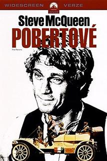 Pobertové  - Reivers, The