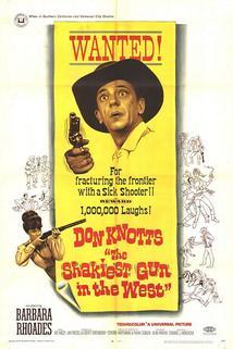 The Shakiest Gun in the West