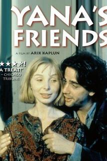 Jana a její přátelé
