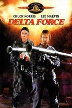 Plakát k filmu: Delta Force