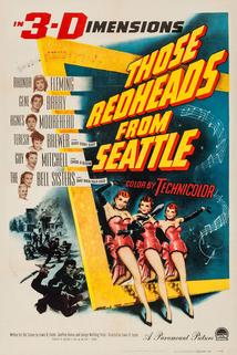 Those Redheads from Seattle  - Those Redheads from Seattle