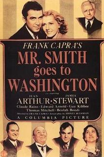 Pan Smith přichází  - Mr. Smith Goes to Washington