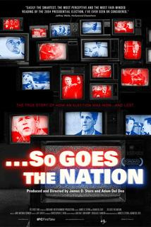 ...So Goes the Nation  - ...So Goes the Nation