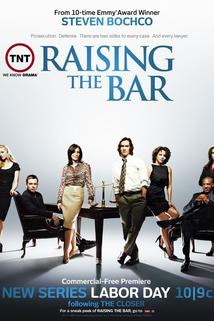 Raising the Bar  - Raising the Bar