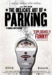 Delikátní umění parkování