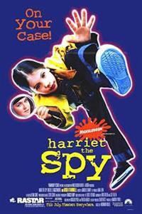 Špionka Harriet