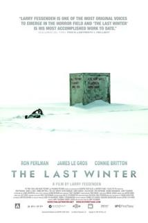 The Last Winter  - The Last Winter