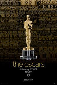 The 79th Annual Academy Awards  - The 79th Annual Academy Awards