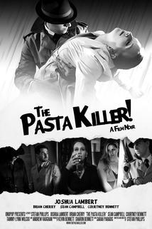 The Pasta Killer!