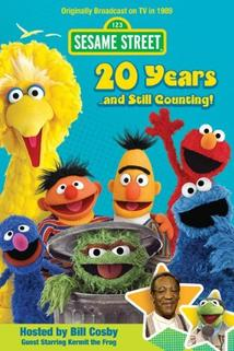 Sesame Street: 20 and Still Counting  - Sesame Street: 20 and Still Counting