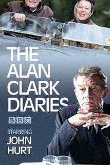 Deník Alana Clarka