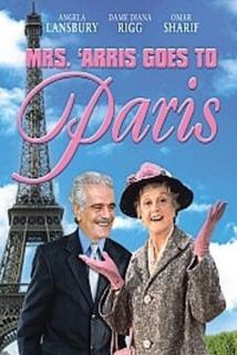 Mrs. 'Arris Goes to Paris  - Mrs. 'Arris Goes to Paris
