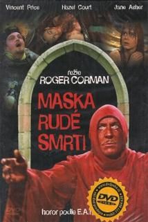 Maska rudé smrti  - Masque of the Red Death, The