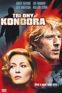 Tři dny kondora  - Three Days of the Condor