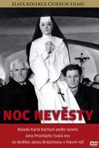 Plakát k filmu: Noc nevěsty