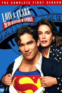 Superman  - Lois & Clark: The New Adventures of Superman