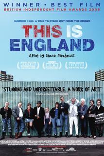 Taková je Anglie