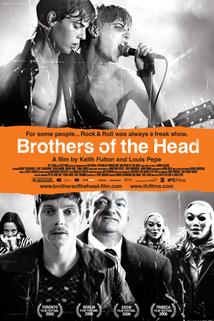 Brothers of the Head  - Brothers of the Head