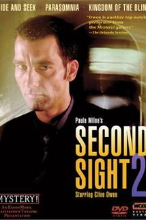Second Sight: Kingdom of the Blind  - Second Sight: Kingdom of the Blind