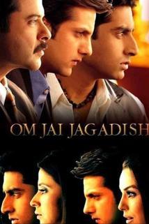 Om Jai Jagadish