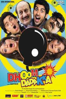 Dhoom Dadakka