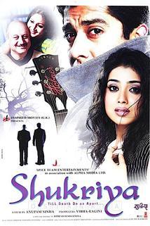 Shukriya: Till Death Do Us Apart
