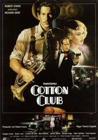 Cotton Club  - The Cotton Club