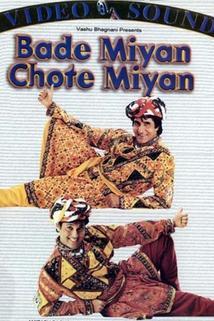 Bade Miyan Chote Miyan  - Bade Miyan Chote Miyan