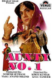 Aunty No. 1  - Aunty No. 1