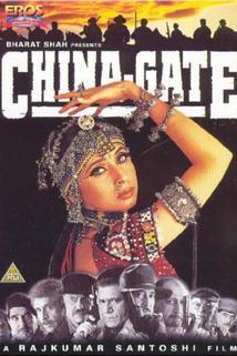 China Gate  - China Gate