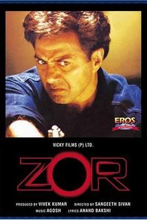 Zor  - Zor: Never Underestimate the Force
