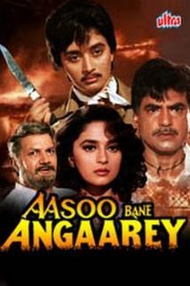 Aasoo Bane Angaarey  - Aasoo Bane Angaarey