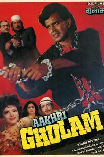 Aakhri Gulam
