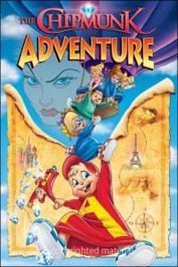 Chipmunk Adventure, The  - The Chipmunk Adventure