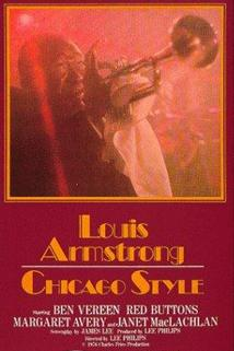 Louis Armstrong: Chicagský styl