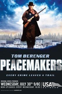 Peacemakers  - Peacemakers