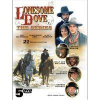 Lonesome Dove: The Series  - Lonesome Dove: The Series