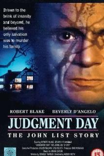 Judgment Day: The John List Story  - Judgment Day: The John List Story