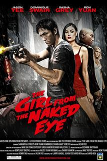 The Girl from the Naked Eye  - The Girl from the Naked Eye