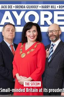 The Mayoress