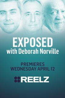 Exposed with Deborah Norville