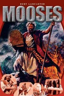 Mojžíš  - Moses the Lawgiver