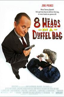 Osm hlav v cestovní tašce
