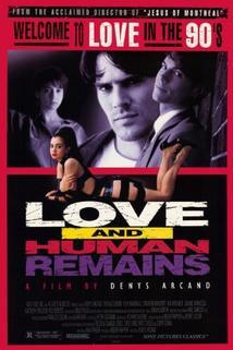 Love & Human Remains